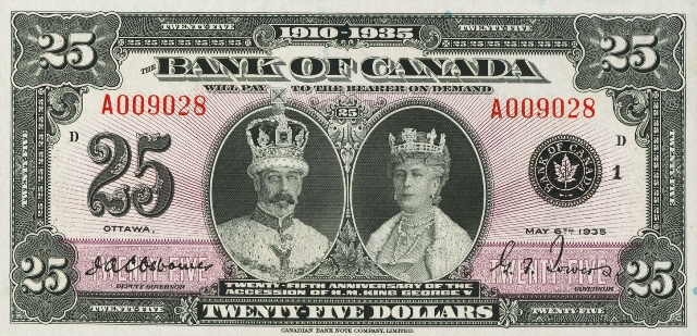 1935-25-bank-of-canada-front